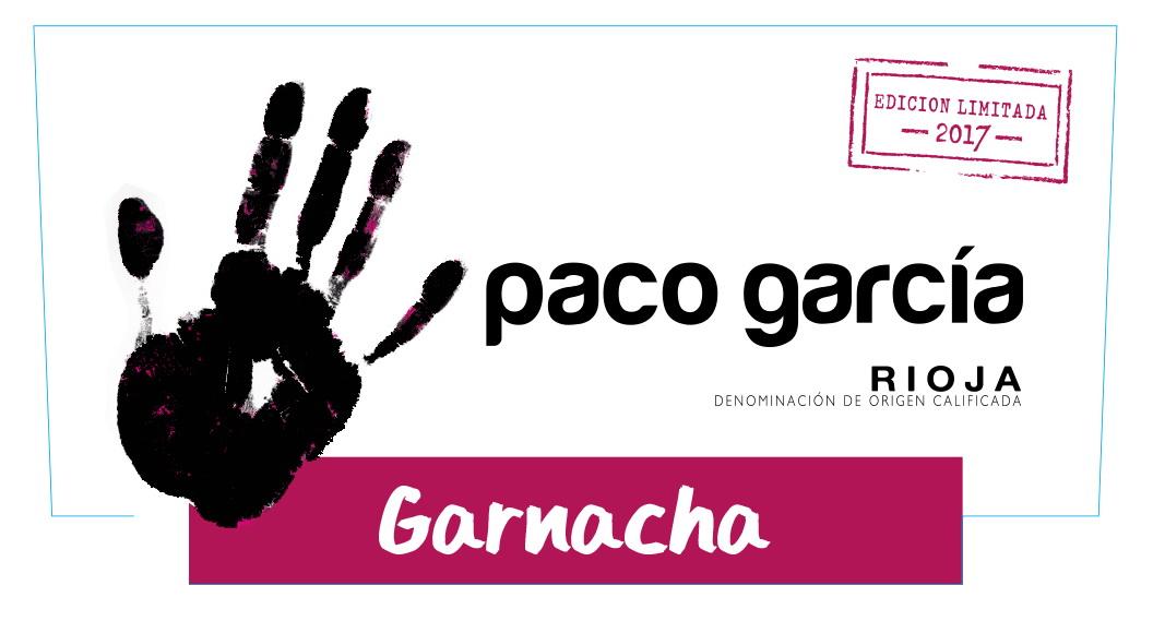Paco García Garnacha