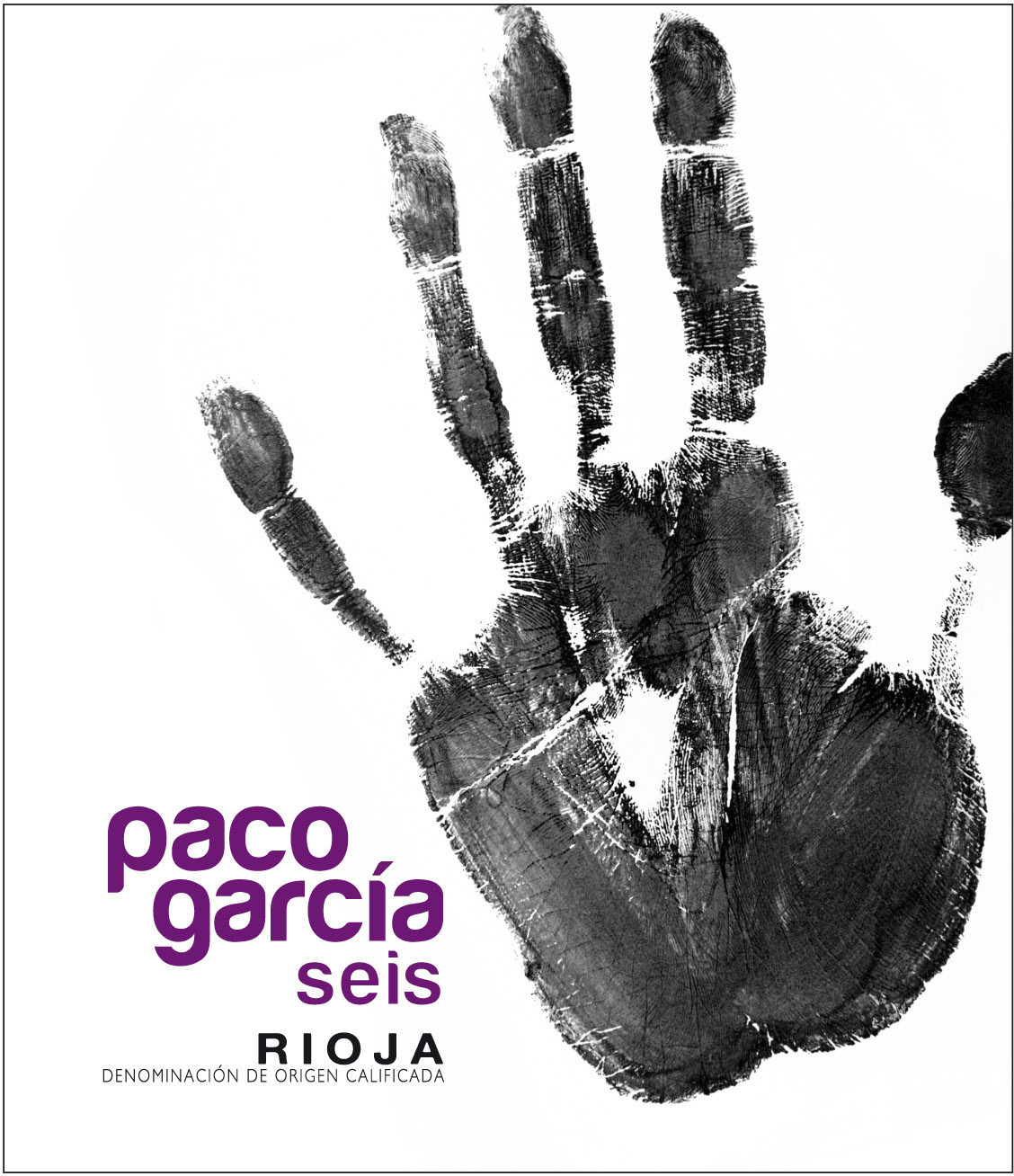 Paco García Seis