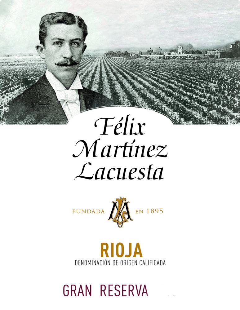 Felix Martínez Lacuesta