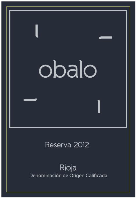 Obalo Reserva