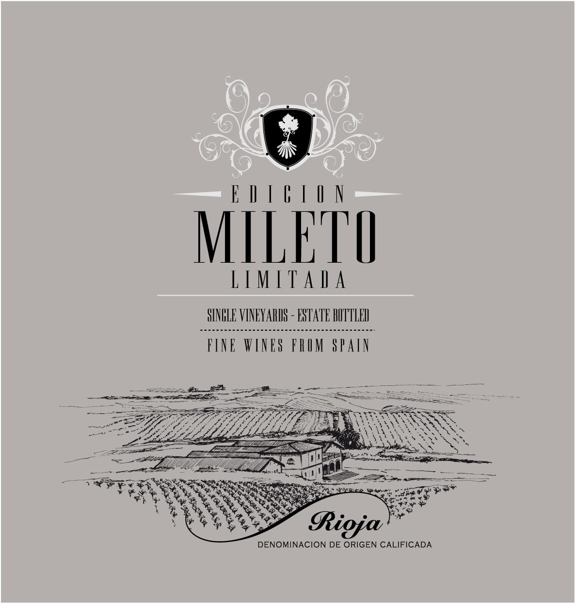 Mileto Edición Limitada