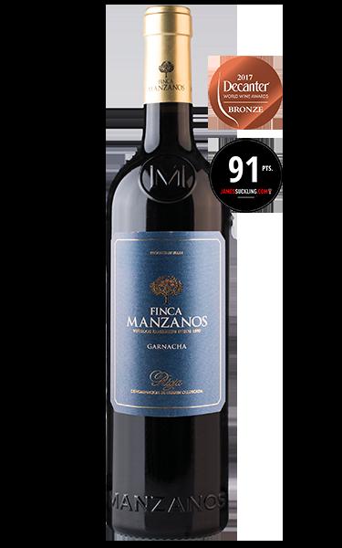 Finca Manzanos Garnacha