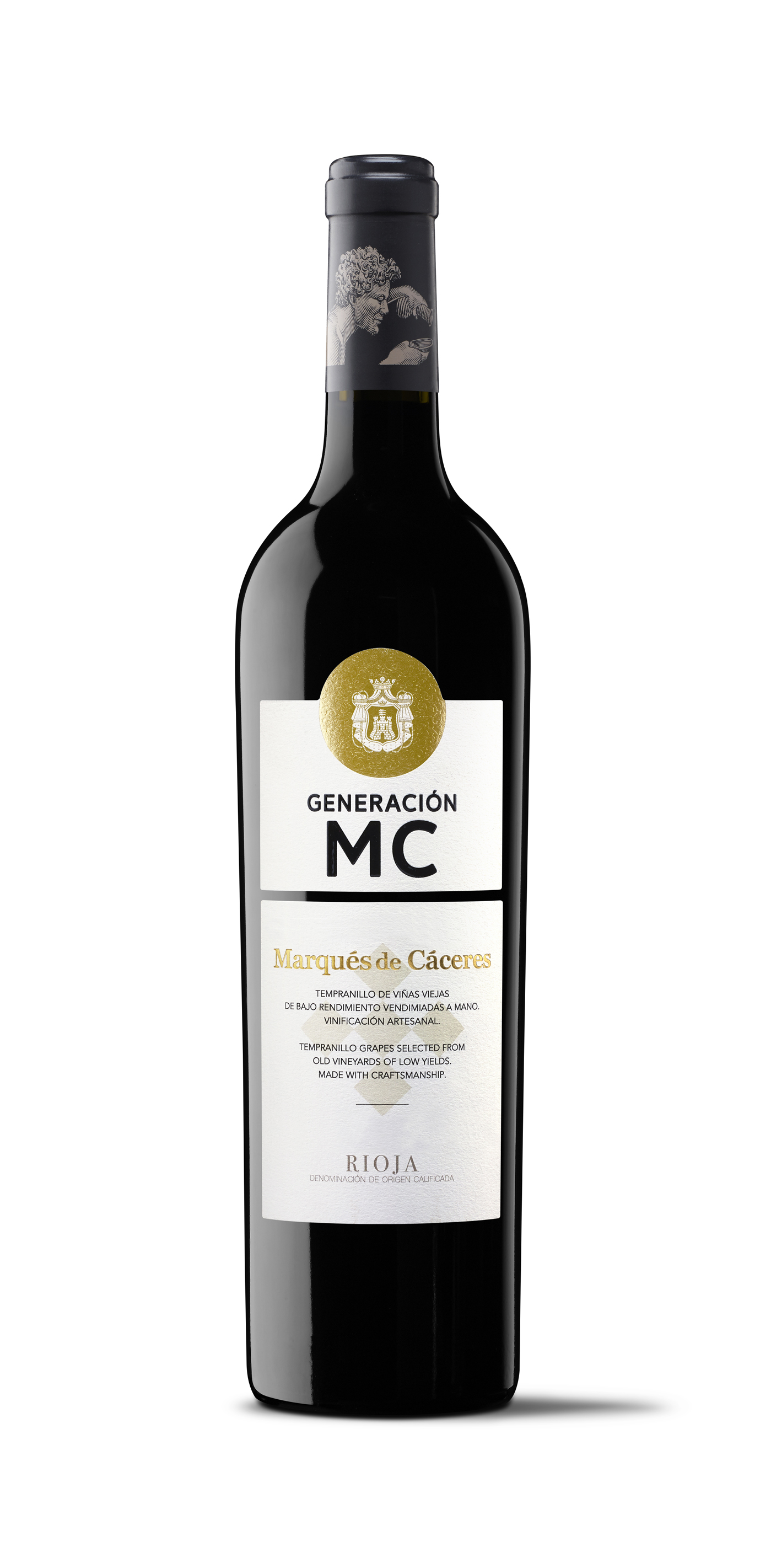 Generación Mc