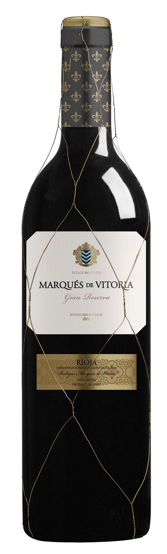 Marqués De Vitoria Gran Reserva