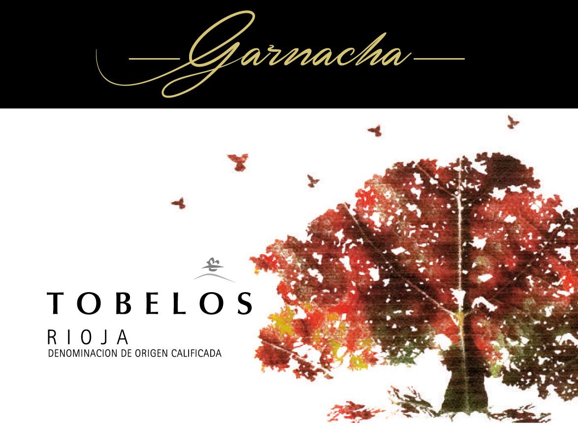 Tobelos Garnacha