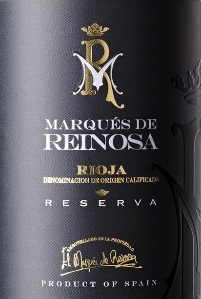 Marques De Reinosa Reserva
