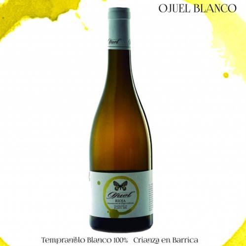Ojuel Blanco 2015 Fuente Leon