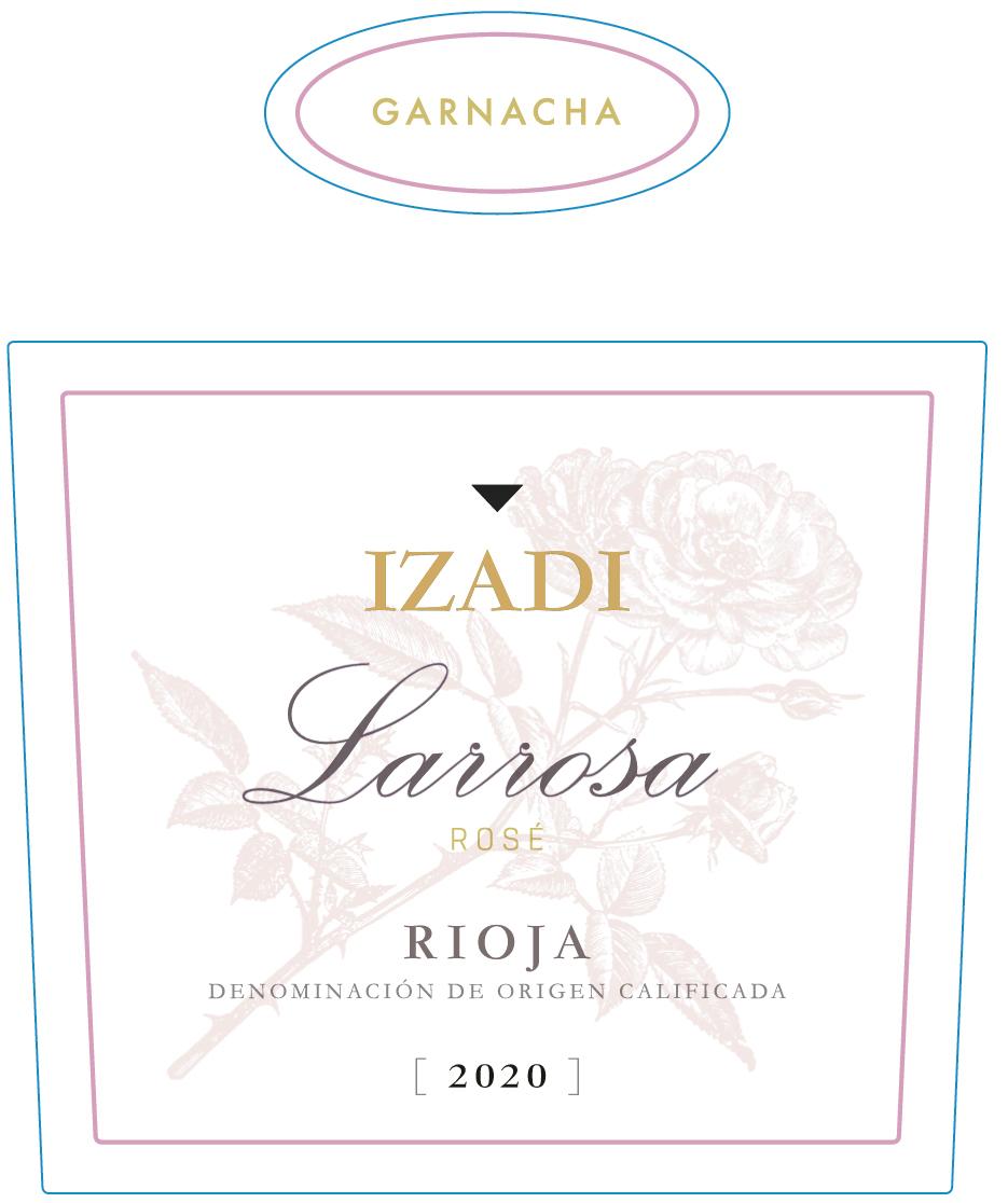 Larrosa Rosé