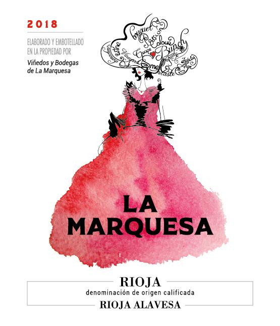 La Marquesa 2018