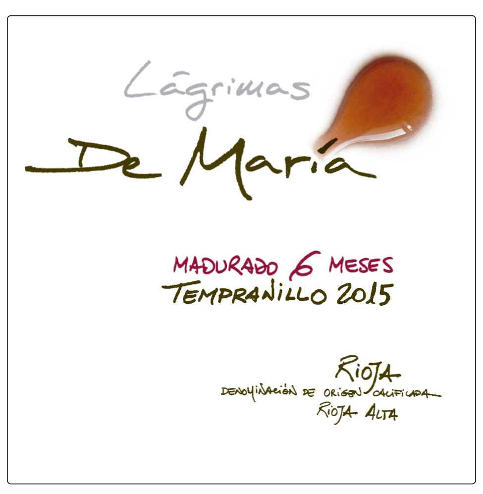 Lágrimas De María Madurado 6 Meses