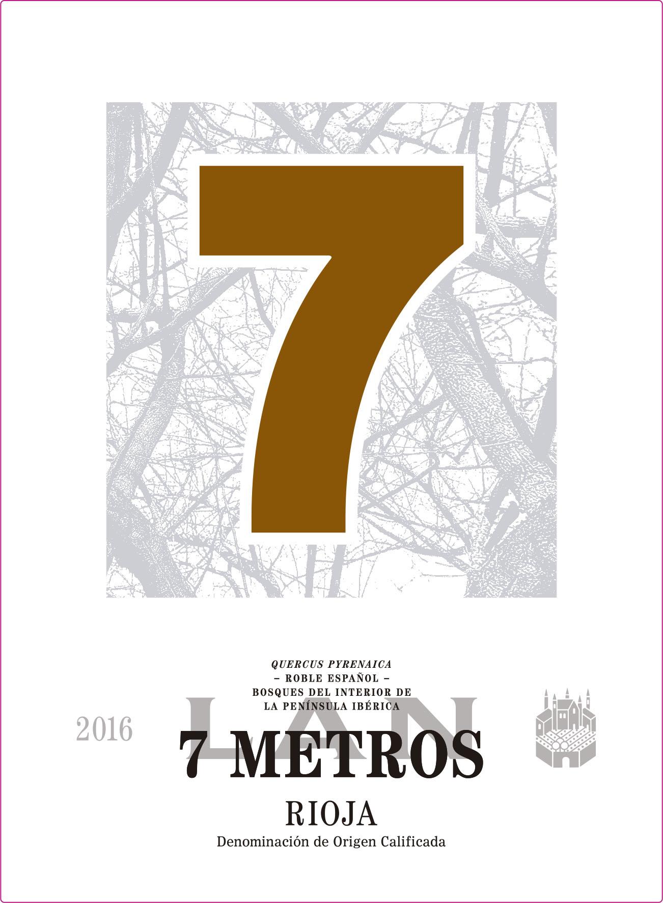 Lan 7 Metros