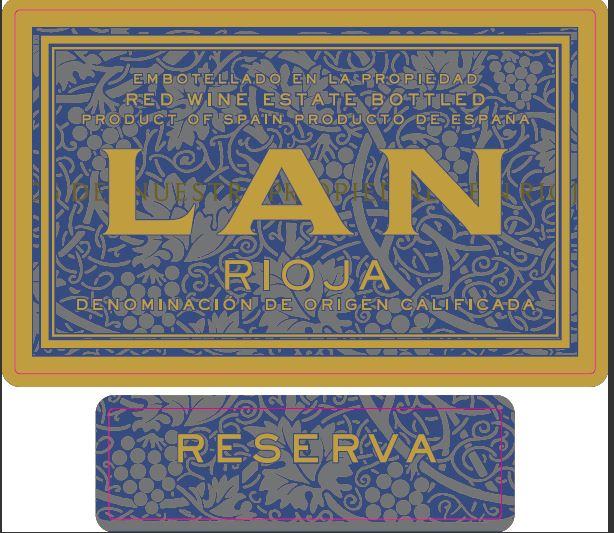 Lan Reserva