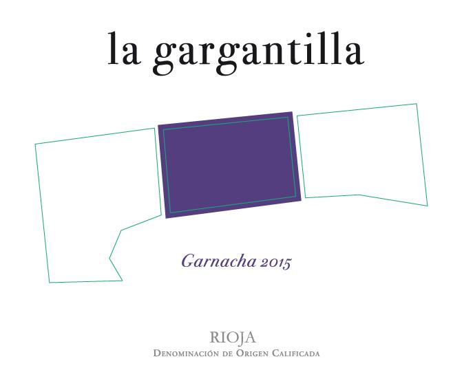 La Gargantilla Garnacha