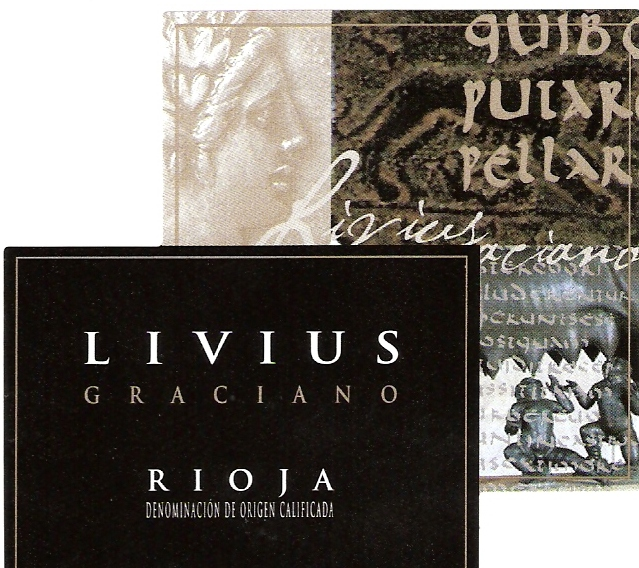 Livius Graciano