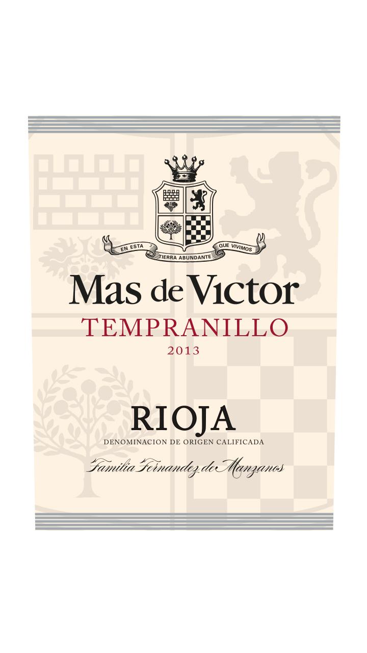 Más De Victor Tempranillo