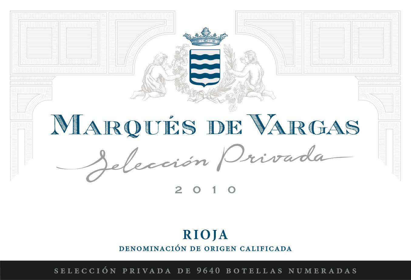 Marques De Vargas Selección Privada