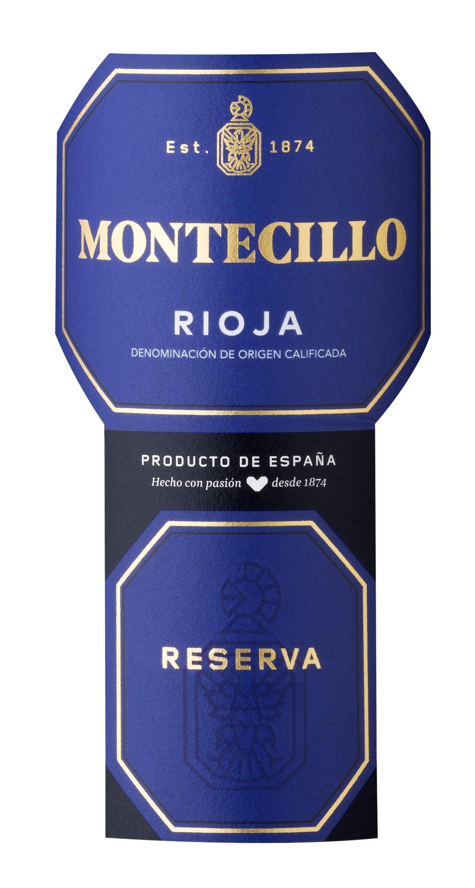 Montecillo Reserva