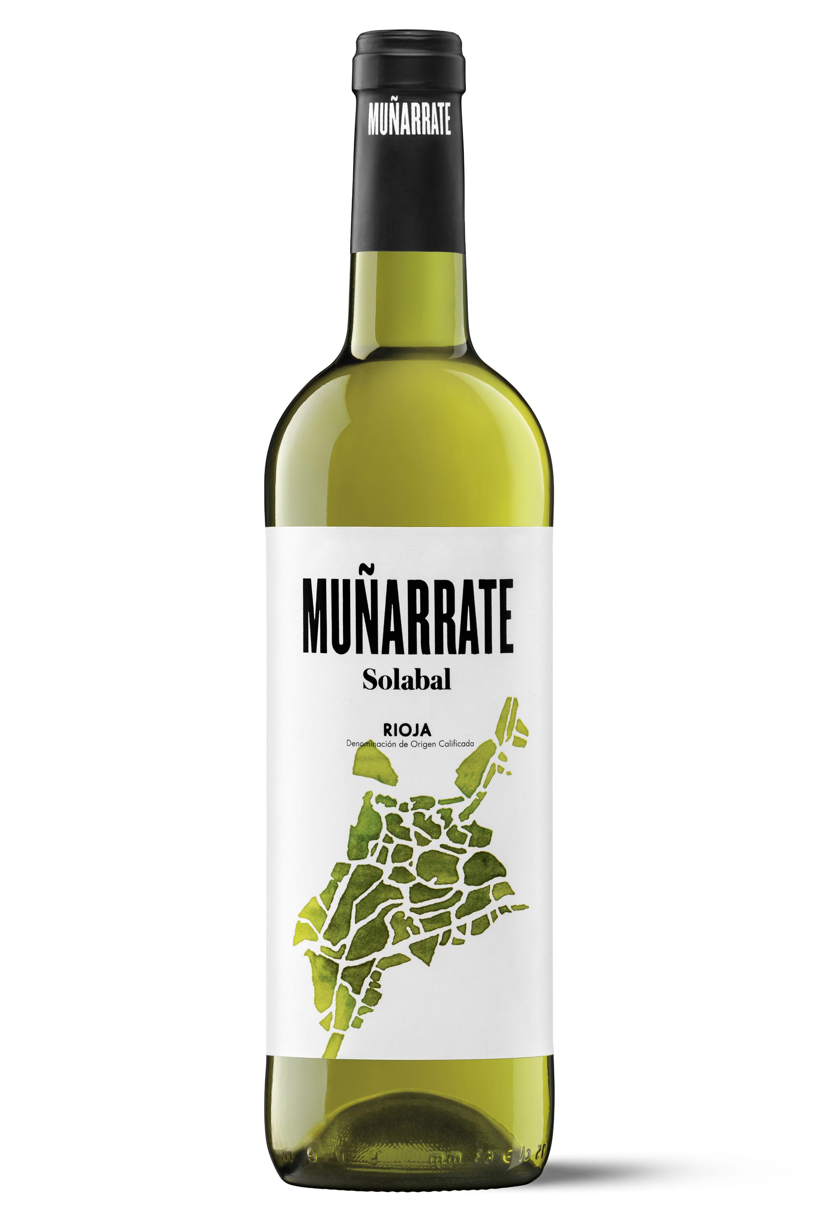 Muñarrate Blanco