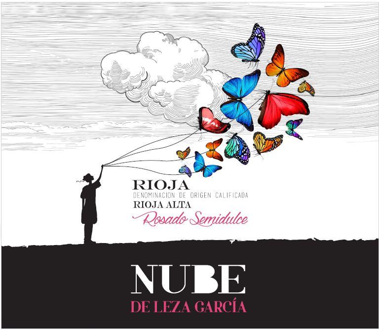 Nube De Leza García Rosado Semidulce