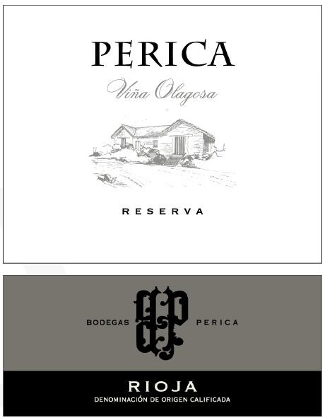 Perica - Viña Olagosa
