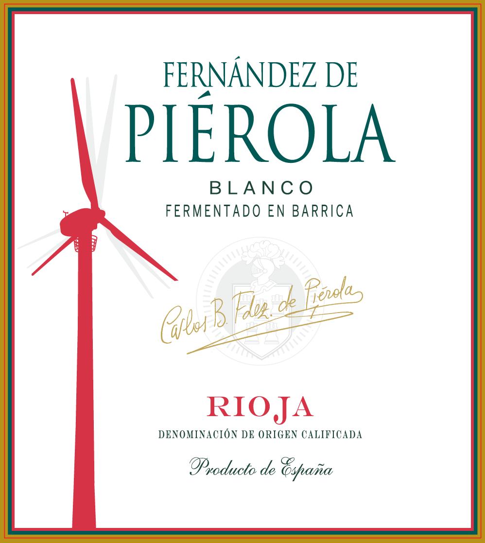 Fernández De Piérola Blanco Fb
