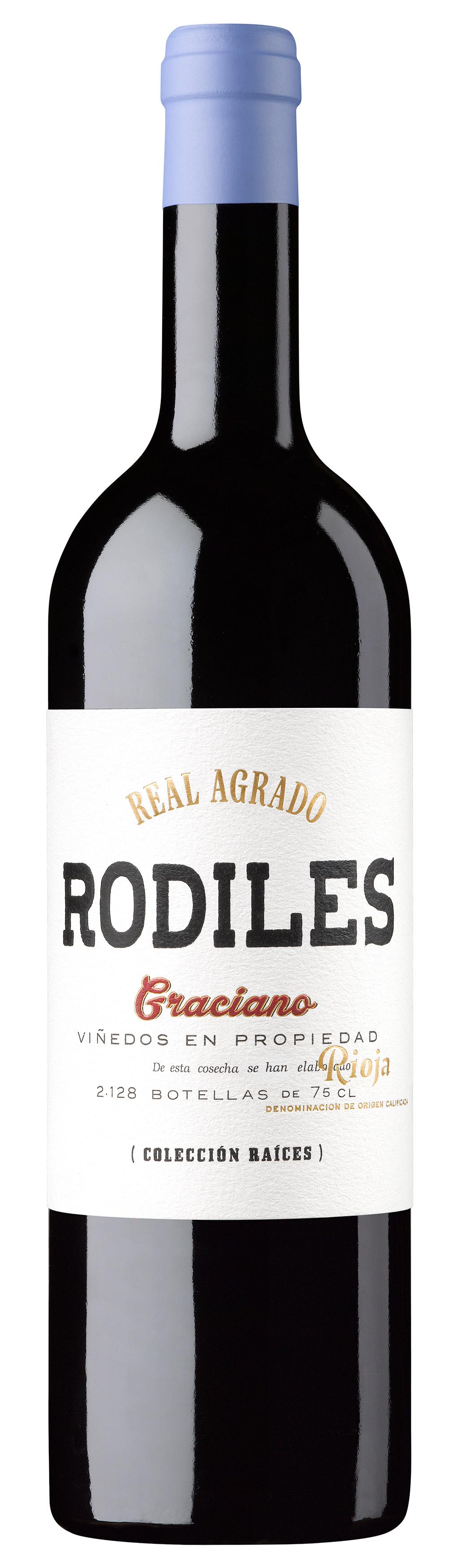 Rodiles