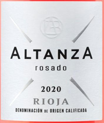 Altanza Rosado