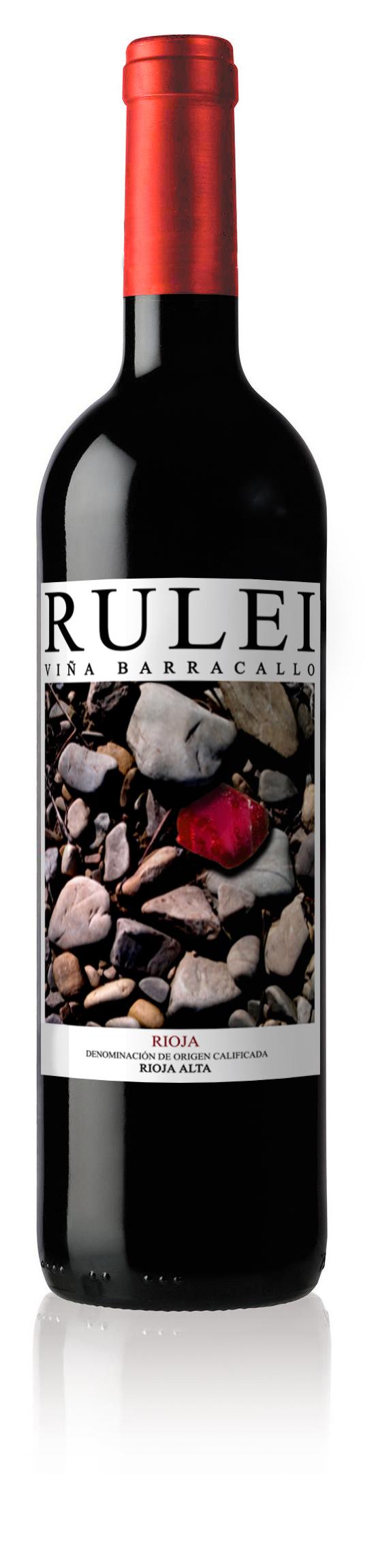 Rulei Viña Barracallo