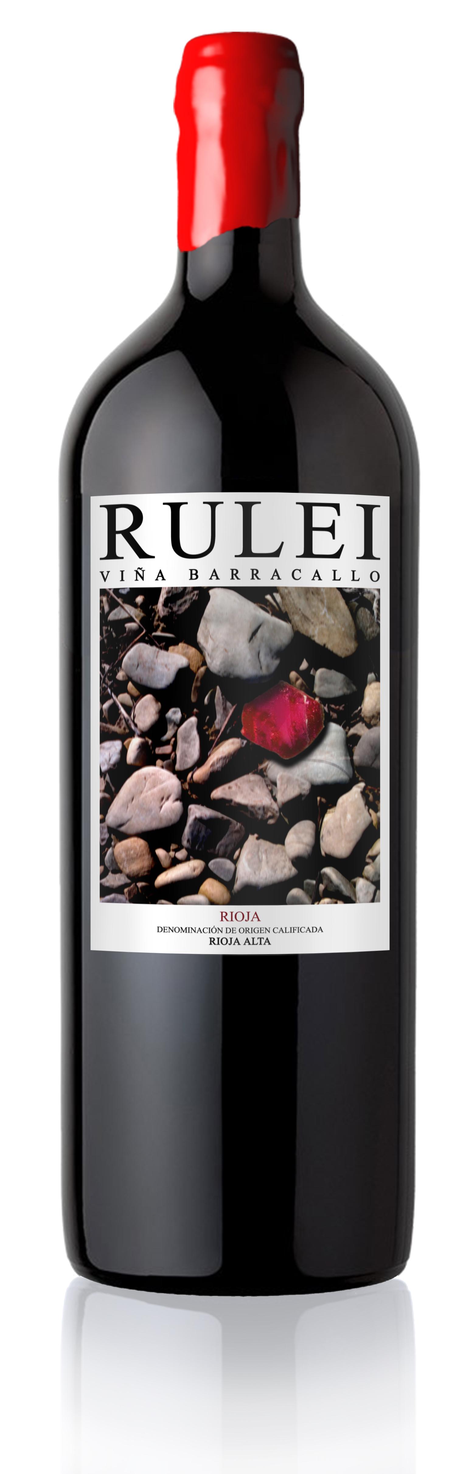 Rulei Viña Barracallo Edición Especial 1,5l