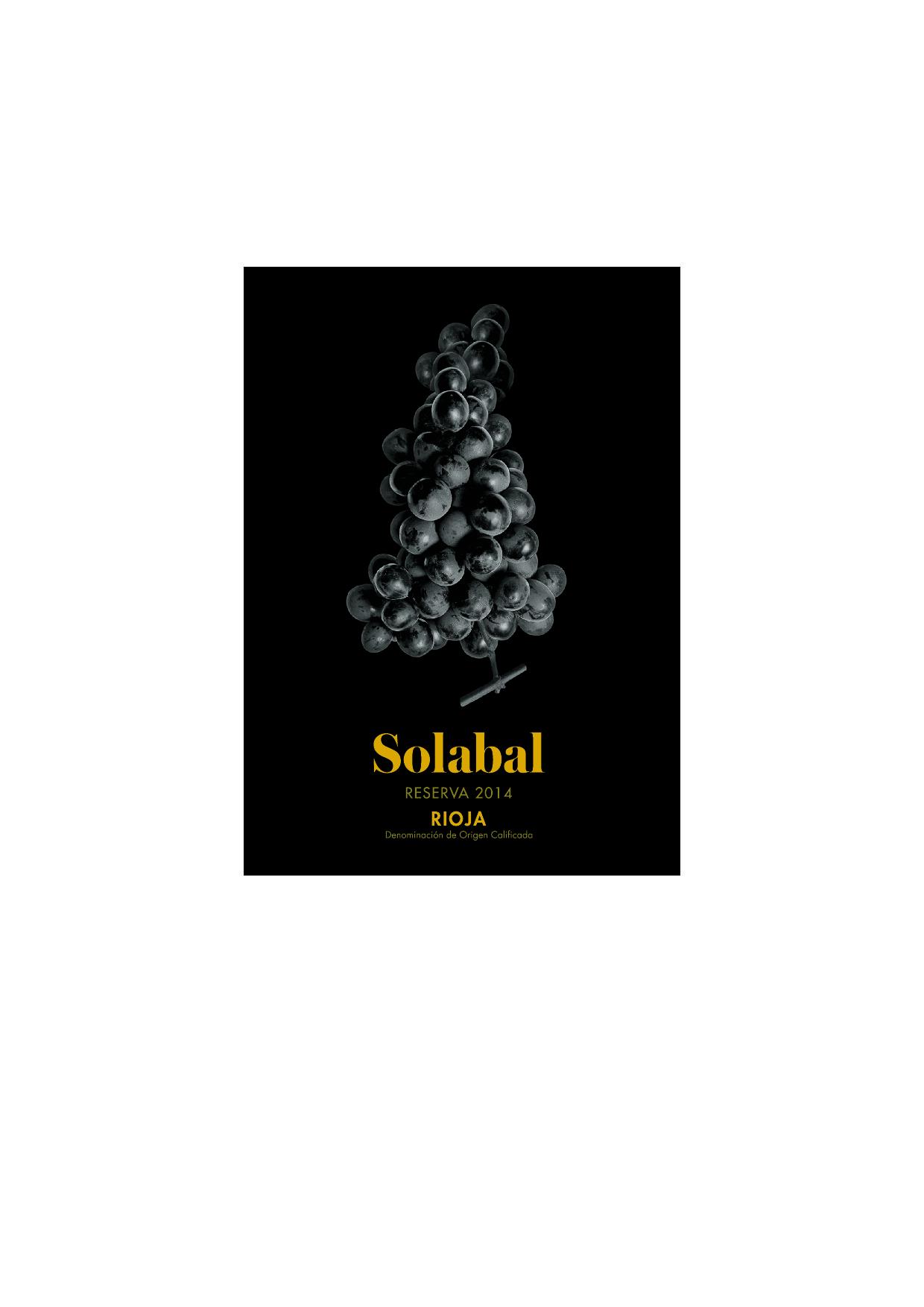 Solabal Reserva