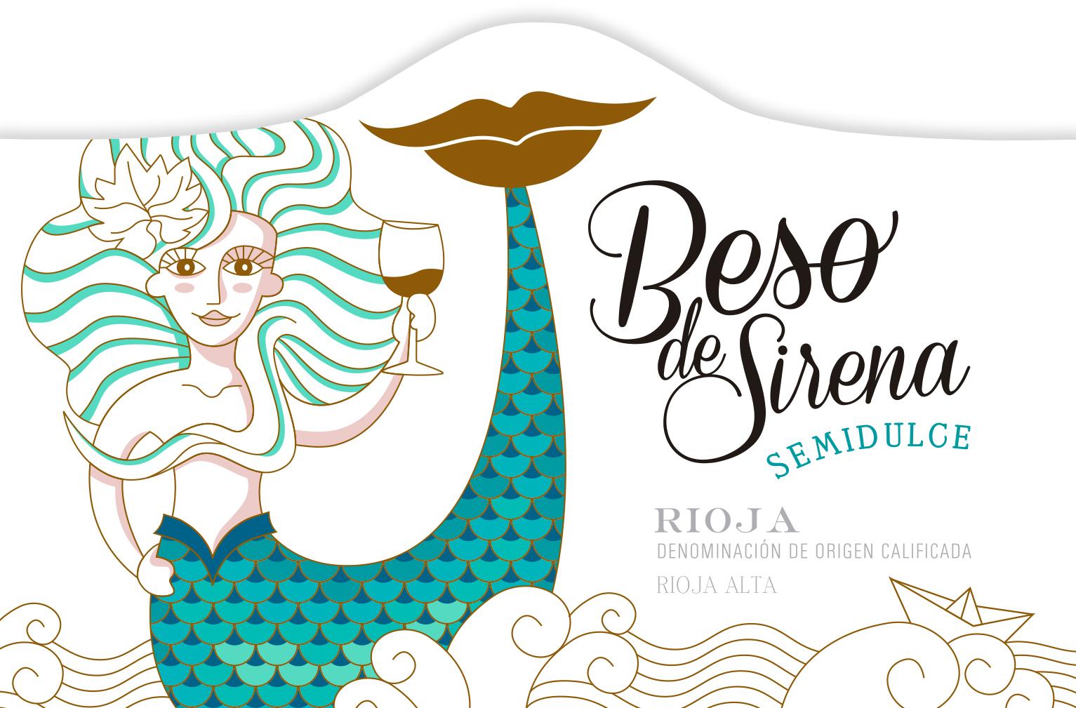 Beso De Sirena