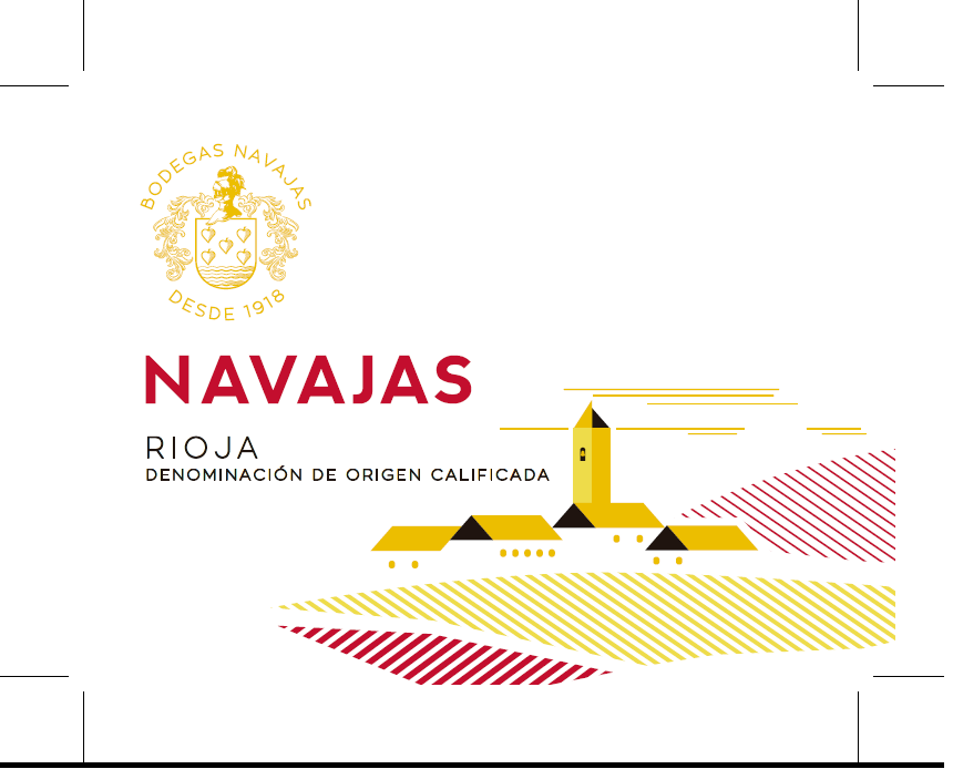 Navajas Young Red