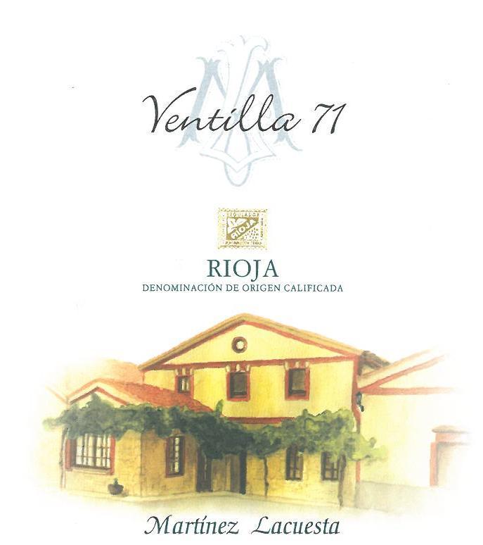 Ventilla 71