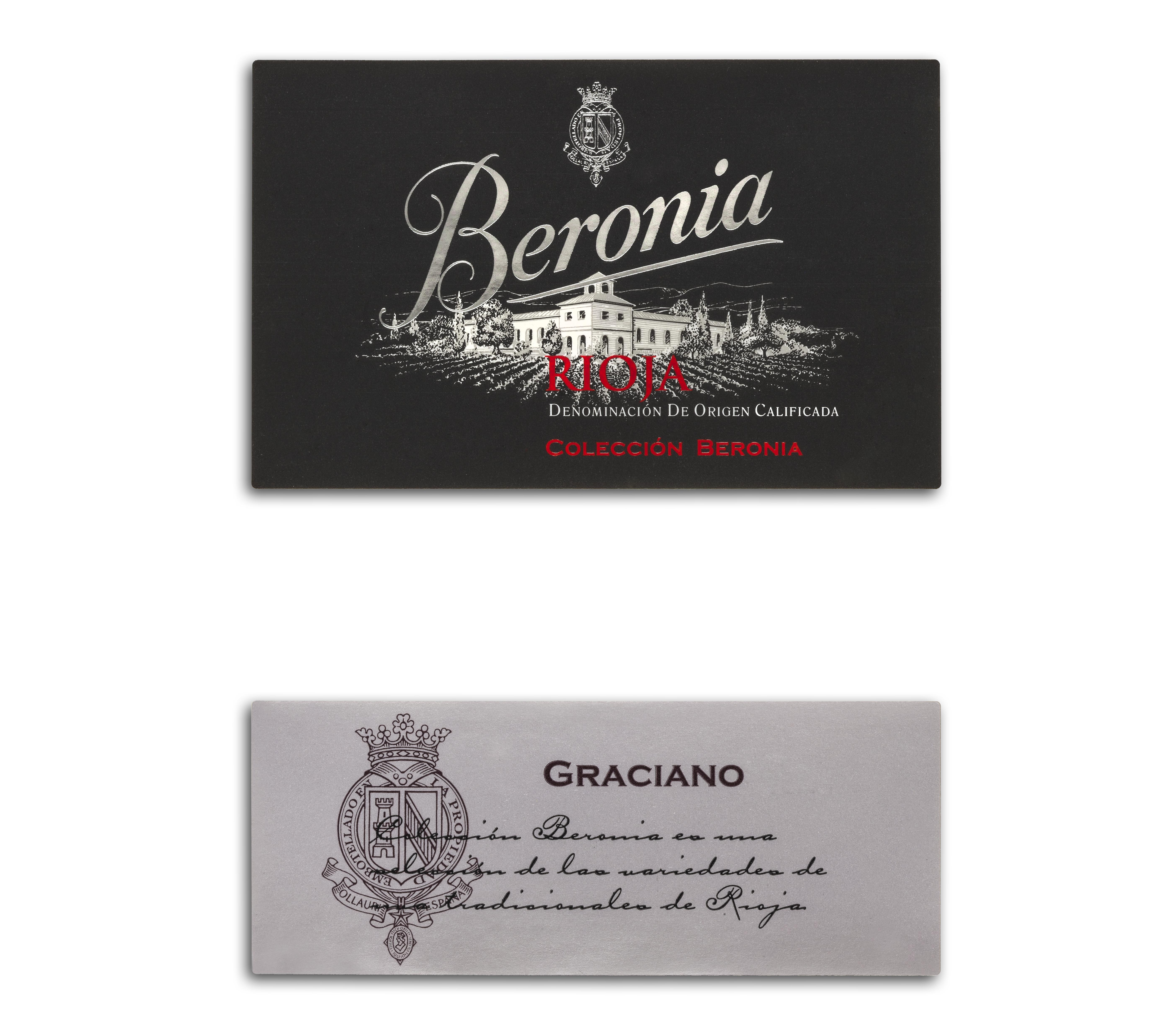 Beronia Graciano