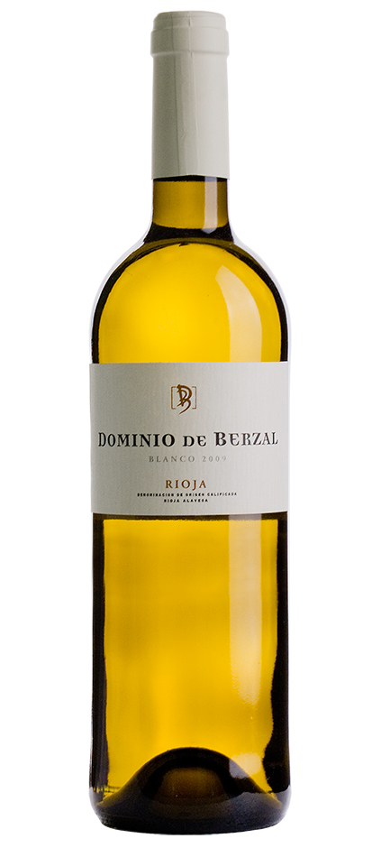 Dominio De Berzal Blanco