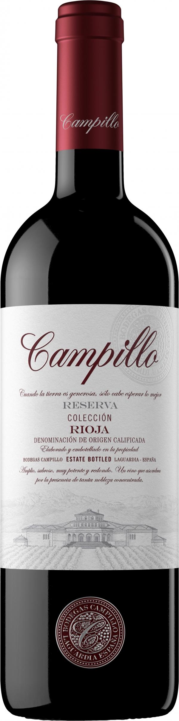 Campillo Reserva Colección