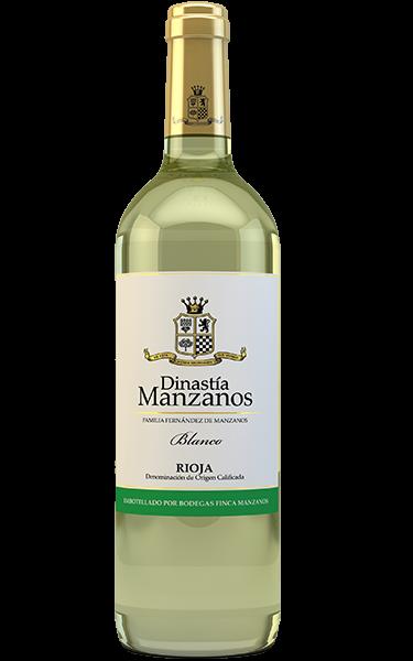 Dinastía Manzanos Blanco
