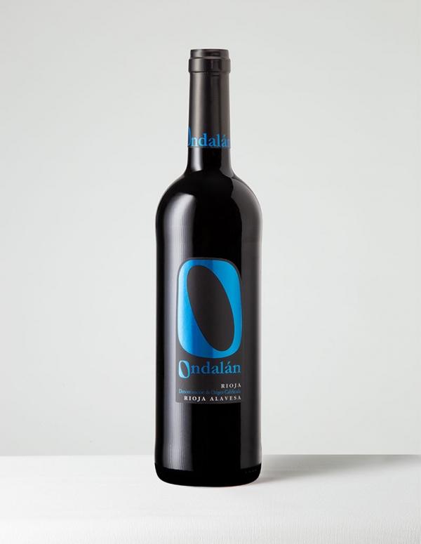 Ondalán Joven Rioja Alavesa