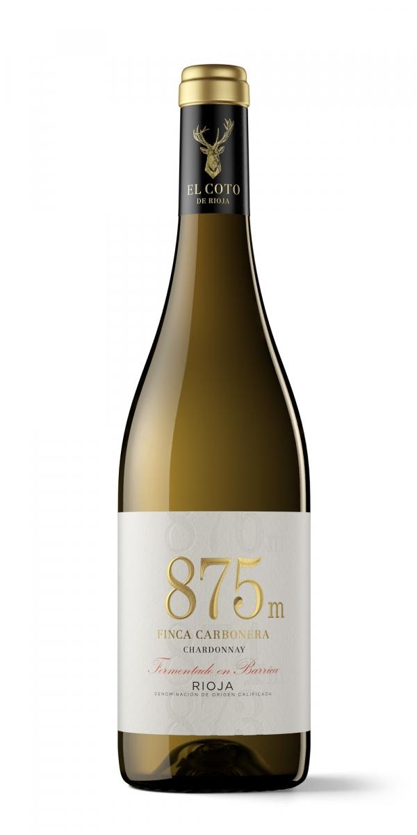 875 M Chardonnay