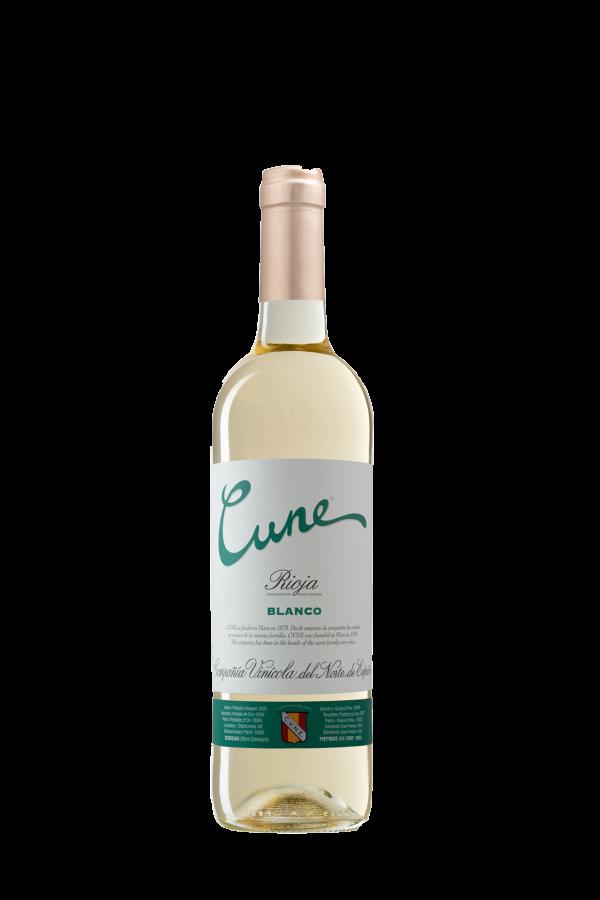 Cune Blanco Rioja