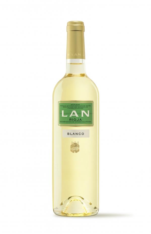 Lan Blanco
