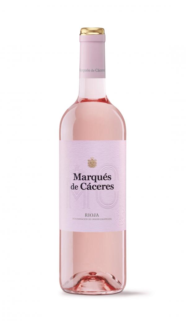 Rosado  Marqués De Cáceres