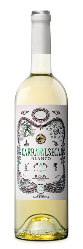 Carravalseca Blanco