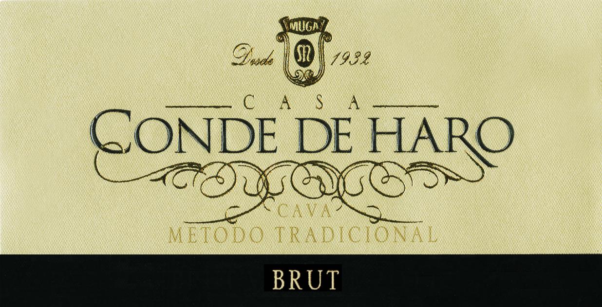 Cava Conde De Haro
