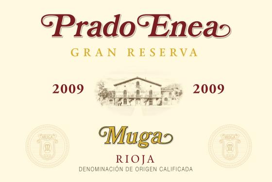 Prado Enea Gran Reserva