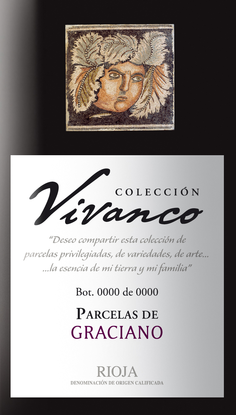 Colección Vivanco Parcelas De Graciano