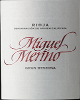 Miguel Merino Gran Reserva
