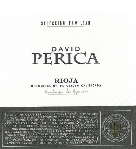 David Perica
