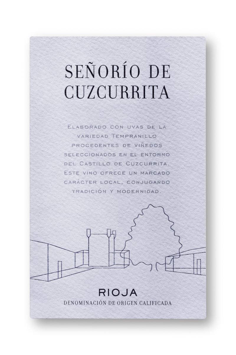 Señorío De Cuzcurrita