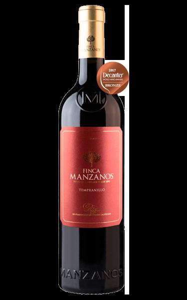 Finca Manzanos Tempranillo